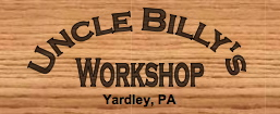 Uncle Billy's Workshop